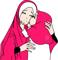belong my mom love you ummi