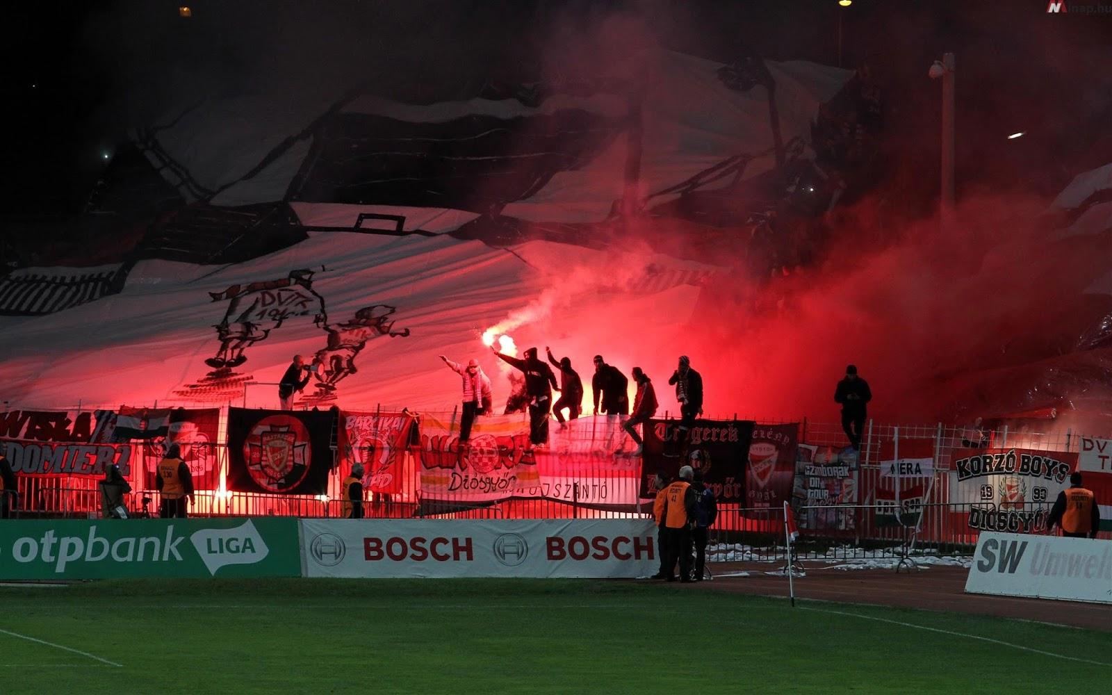 Diósgyőr - Ferencváros 2016.10.29.