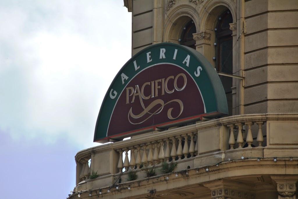 Gelarias Pacifico Buenos Aires