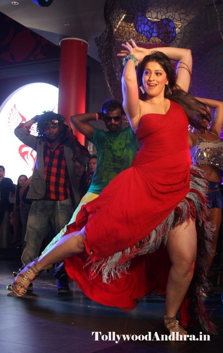 Lakshmi Rai Hot Still in Item Song