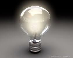 Sejarah Penemuan Lampu