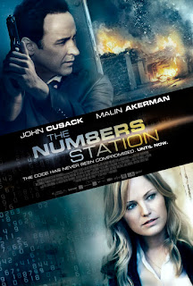The Numbers Station - Trạm Số (2013)