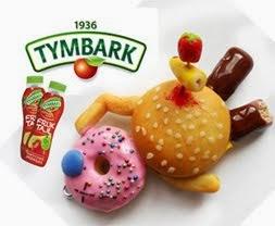 Współpraca z Tymbark