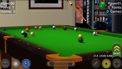 Pool Break Pro v2.0.5 APK full download