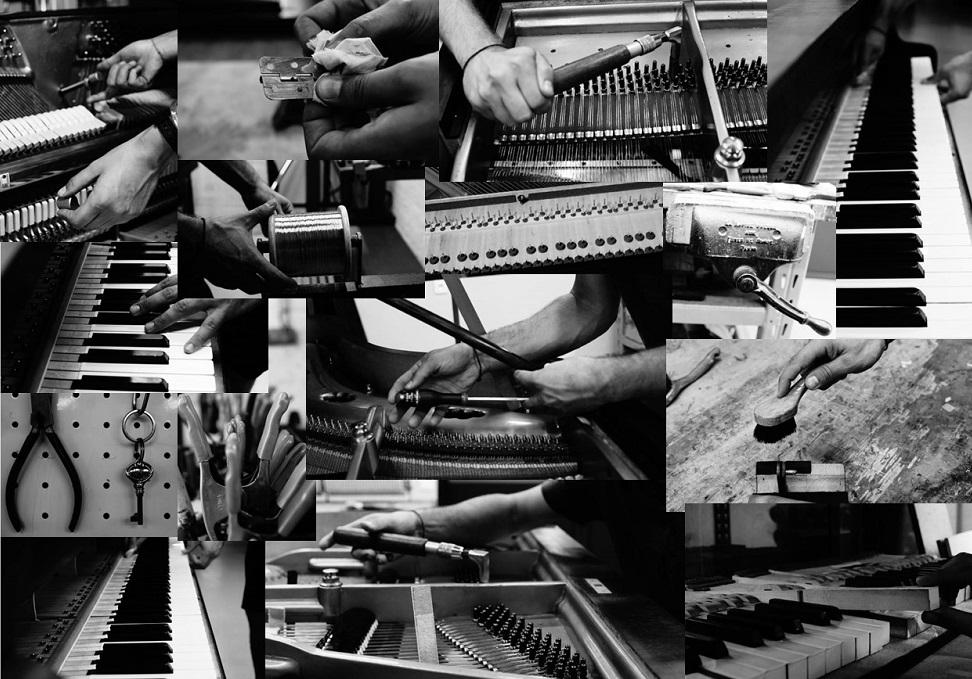 FRANCE PIANOS, le Blog du piano