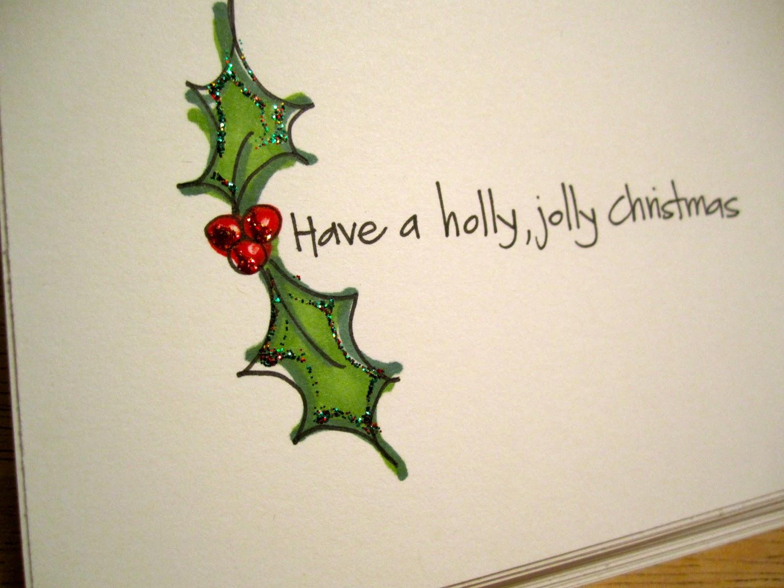 christmas cards 2012 holy - photo #47