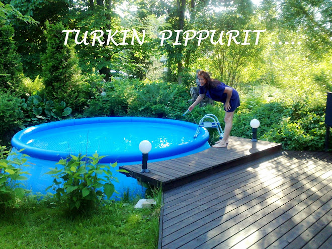 turkin pippurit