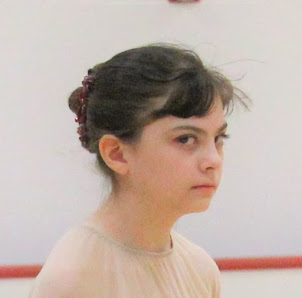 Rose, Age 11