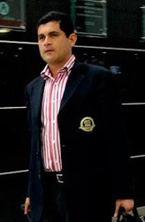 Ruiz contraataca legalmente ante la justicia nacional