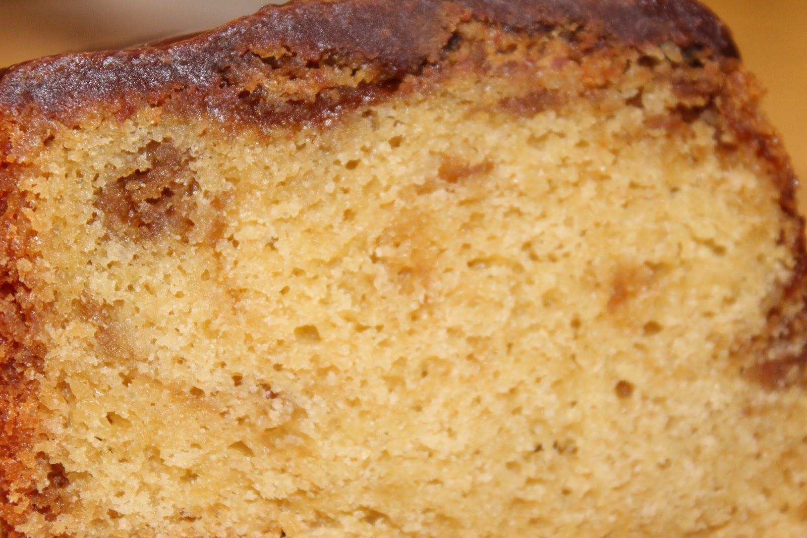 Cake Speculoos