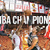 Miami Heat Wins NBA Championship Title