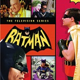 Batman – The Television Series: The Complete Third Season DVD Review