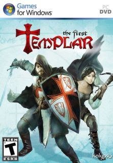 The First Templar full free pc games download +1000 unlimited version