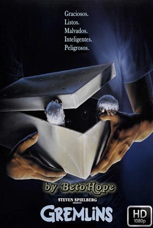 Gremlins [1080p] [Latino-Ingles] [MEGA]