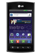 Mobile Price of LG Optimus M Plus