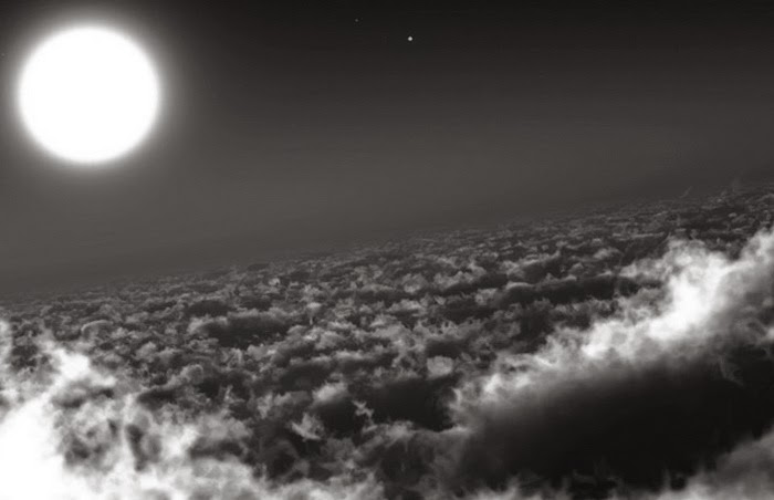 Ini Fakta Tersembunyi dari Bulan yang Belum Anda Ketahui