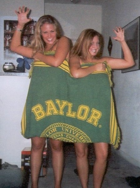 Baylor girls xxx photos 40