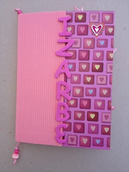 cumpleaños: unos cuadernos creativos
