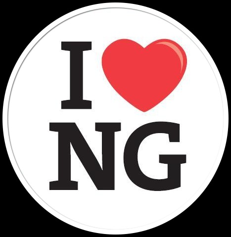 I heart Netgalley!