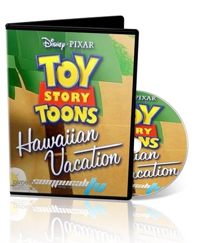 Toy Story Vacaciones en Hawai DVDRip Español Latino Descargar 1 Link