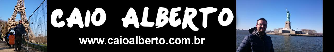 Caio Alberto