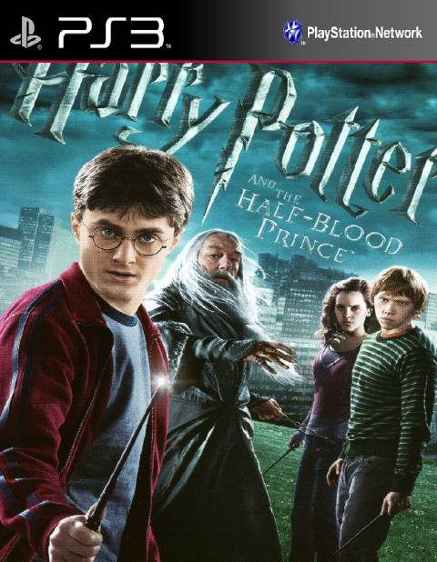 harry potter and the half blood prince download torrent
