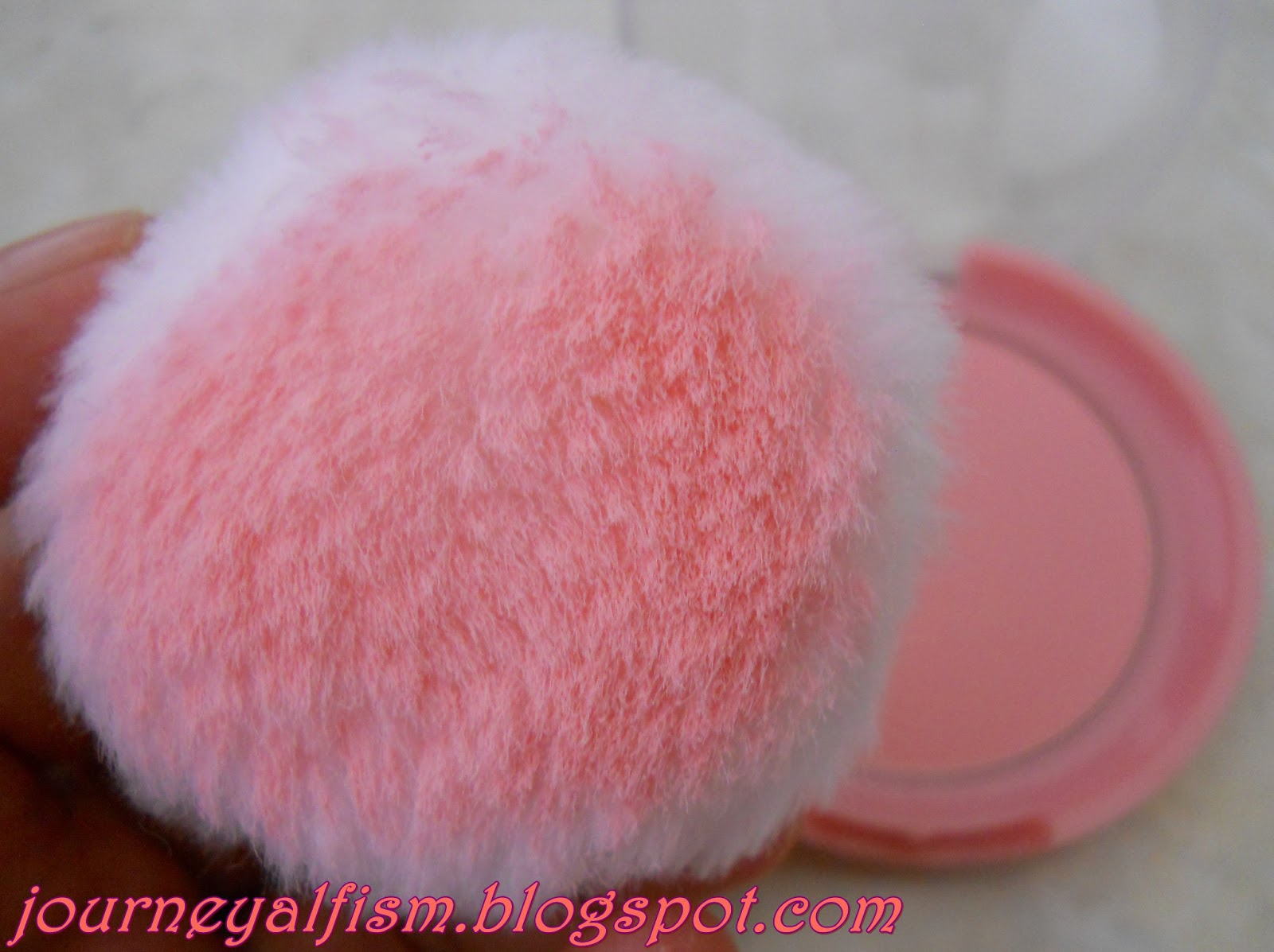 Journeyalfism REVIEW LOVELY COOKIE BLUSHER ETUDE HOUSE