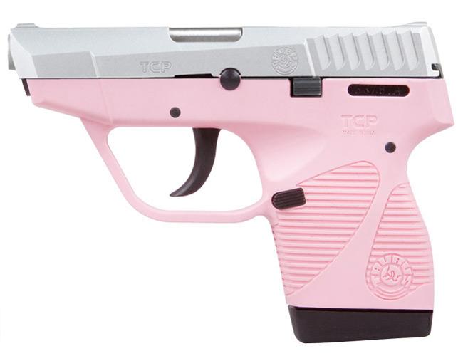 Baby Pink Ladies Flat Shoes
