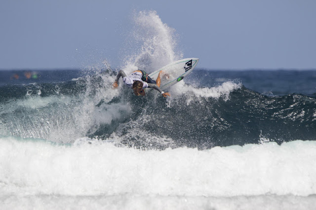 18 Nelson Cloarec FRA Lanzarote Teguise 2015 Franito Pro Junior Foto_WSL Gines Diaz
