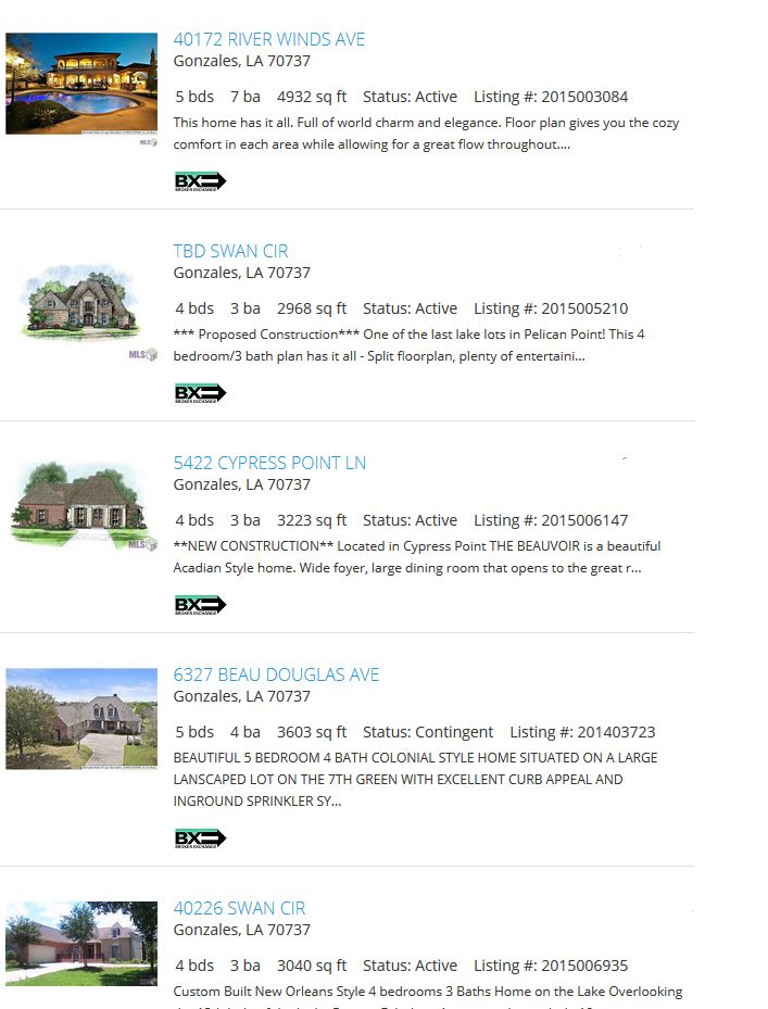 http://www.batonrougerealestatedeals.com/listings/areas/38193/lulat/30.21235/lulong/-90.98800/rllat/30.17021/rllong/-90.86809/zoom/14/propertytype/SINGLE,CONDO,MULTI,LAND,INCOME/minprice//maxprice//beds//baths//minsqft//maxsqft//minacres//maxacres//minyearbuilt//maxyearbuilt//listingtype/Resale%20New,Foreclosure%20Bank%20Owned,Short%20Sale/remarks//stories//subdivision/pelican%20point/propertyid//