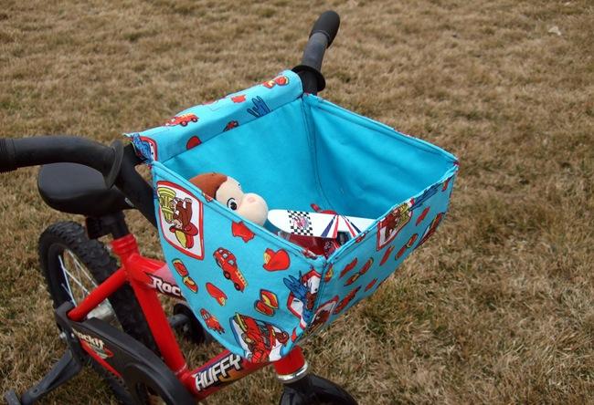 Велосипед сшить своими руками 726