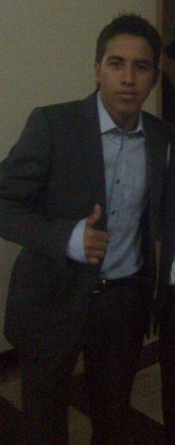 Arnaldo Estrada