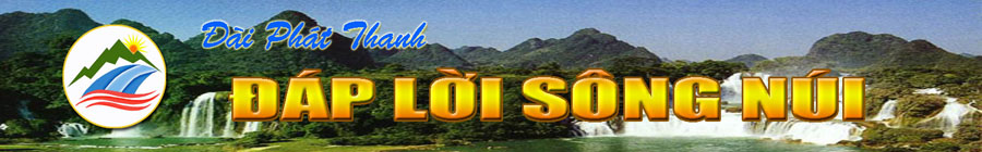 Radio Dap Loi Song Nui
