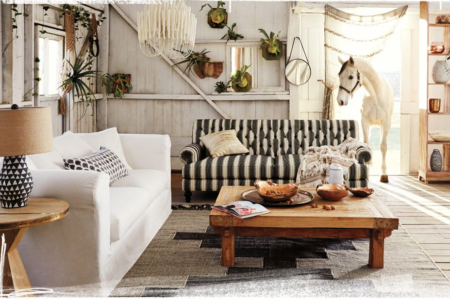 Effortlessly With Roxy: Eye Candy: Anthropologie Spring