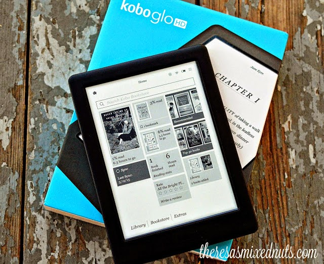 Enter To Win 1 of 200 Kobo Gift Cards