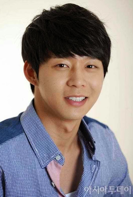 Gambar Park Yoo Chun