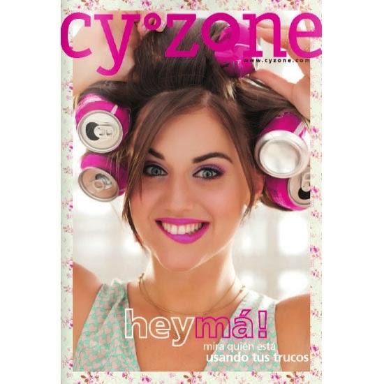 CYZONE 2015 C-07