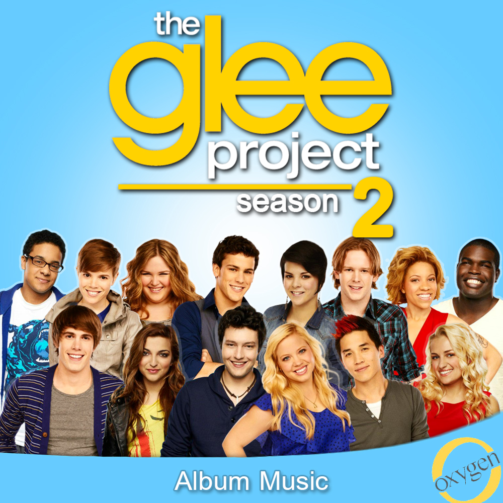 the glee project So far, the contestants on oxygen's the glee project have been challenged to showcase their individuality, go over the top.