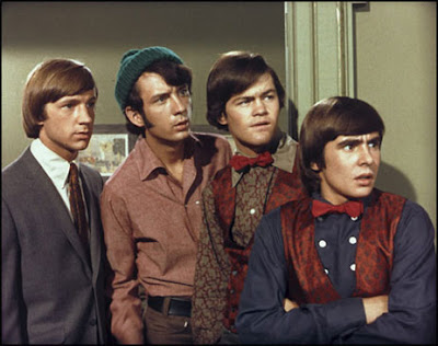 Hey! Hey! We're The Monkees