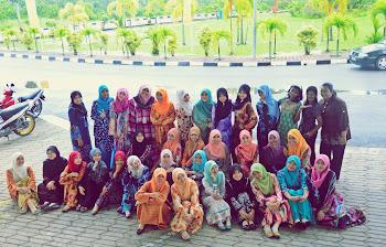 Classmate in DSS (2011-2014) PTSS