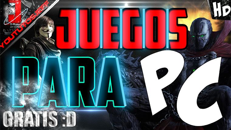 DESCARGAR E INSTALAR JUEGOS PARA PC GRATIS | 2015