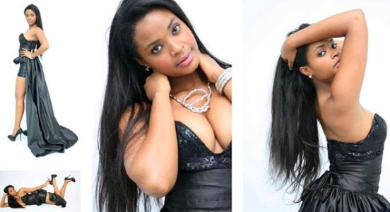 rep. Dillish Matthews has won the 2013 Big Brother Africa - The Chase