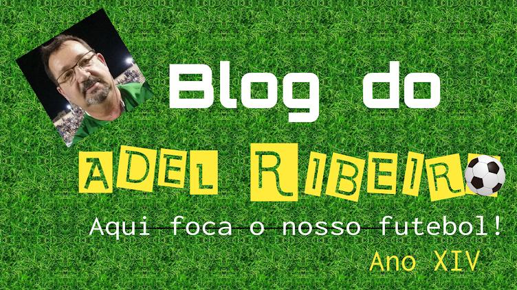 Blog do Adel Ribeiro