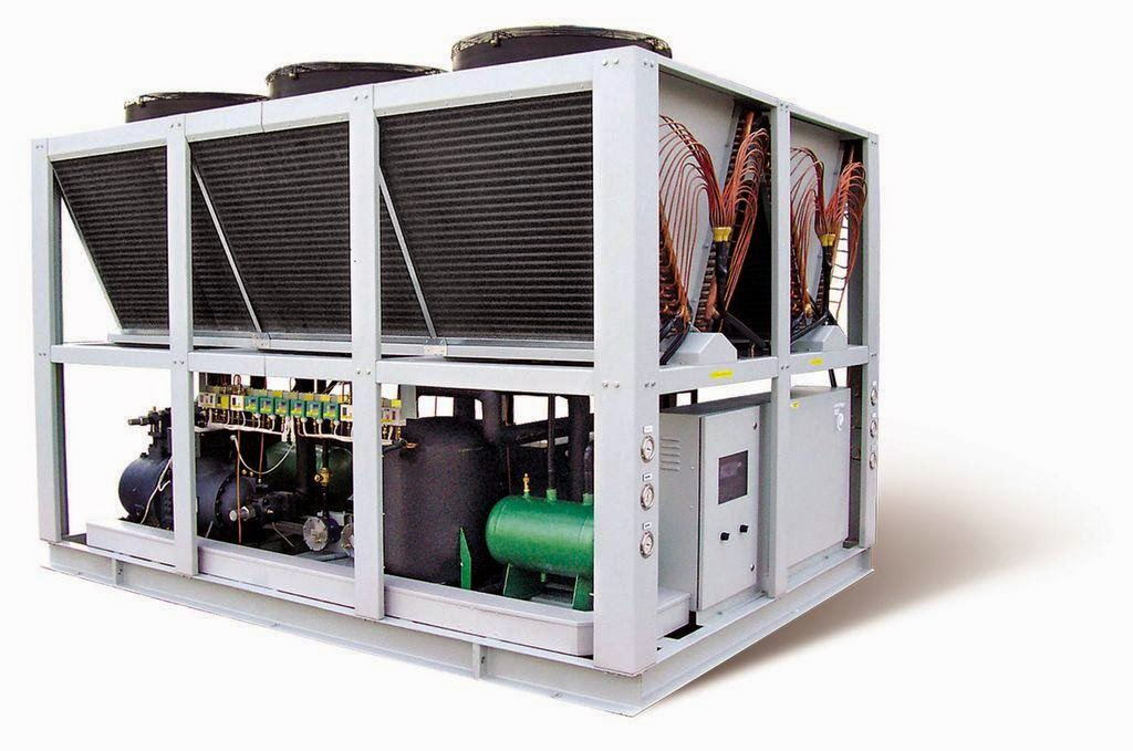 Heat Pump Manufacturer India