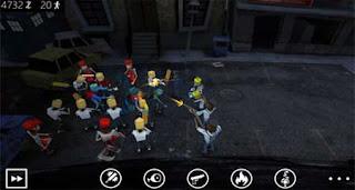 juegos de zombies windows Phone