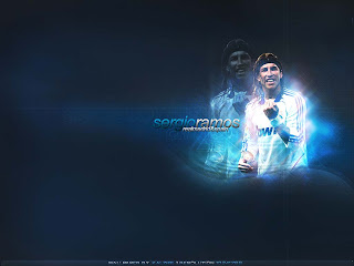 Sergio Ramos Wallpaper 2011 5