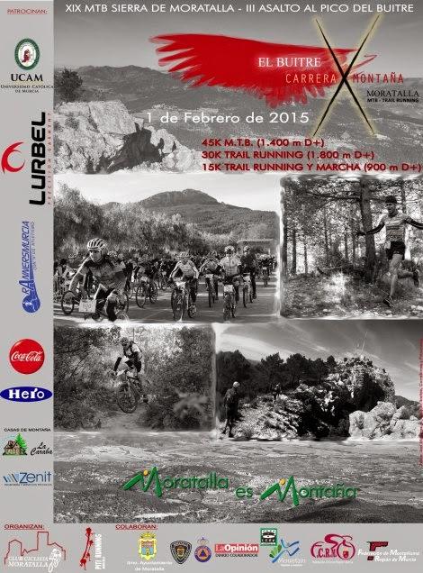 III Asalto al pico Buitre