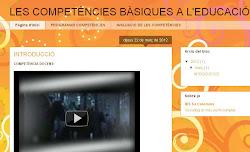 BLOC DE LES COMPETÈNCIES BÀSIQUES