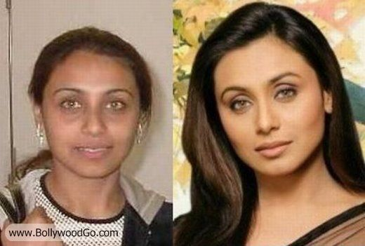 24 Bollywood Actresses Without Makeup - Looks Ugly