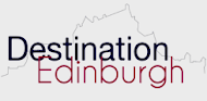 Destination Edinburgh